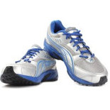 PZ012 Puma Size 10 Shoes light weight sports shoes
