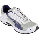 VU00 Violet sports shoes offer