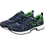 RK010 Reebok Size 8 Shoes shoe for mens