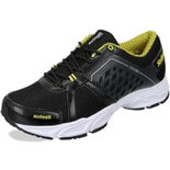 R044 Reebok Black Shoes mens shoe