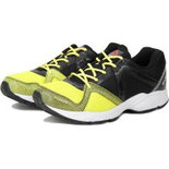 RM02 Reebok Black Shoes workout sports shoes