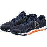 R037 Reebok Size 8 Shoes pt shoes