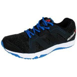 R047 Reebok Black Shoes mens fashion shoe