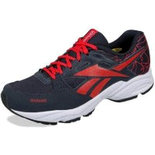 R034 Reebok Black Shoes shoe for running