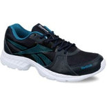 RT03 Reebok Black Shoes sports shoes india