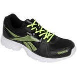 RD08 Reebok Black Shoes performance footwear