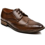 BA020 Brown Size 8 Shoes lowest price shoes