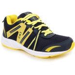 SM02 Sapatos workout sports shoes
