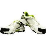CP025 Cricket sport shoes
