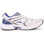WE022 White Size 8 Shoes latest sports shoes