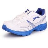 WL021 White Size 8 Shoes men sneaker
