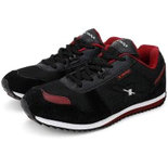R038 Red Size 8 Shoes athletic shoes