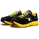 YO014 Yellow Size 8 Shoes shoes for men 2018