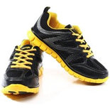 SJ01 Sparx Size 9 Shoes running shoes