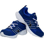 BE022 Blue Size 8 Shoes latest sports shoes
