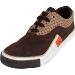 BU00 Brown Size 8 Shoes sports shoes offer