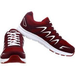 CU00 Cherry Size 8 Shoes sports shoes offer