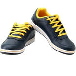 B045 Blue Size 8 Shoes discount shoe