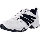W043 White Size 8 Shoes sports sneaker