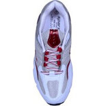 W030 White Size 8 Shoes low priced sports shoes