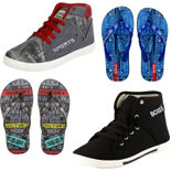 M030 Multicolor Size 8 Shoes low priced sports shoes