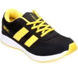 BU00 Black sports shoes offer