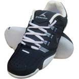 Tracer Aero-507 navy-grey Running Shoes