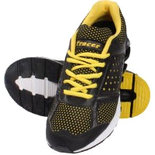 YL021 Yellow Size 8 Shoes men sneaker