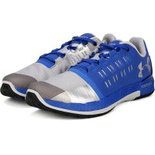 UT03 Underarmour Size 12 Shoes sports shoes india