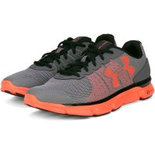 UH07 Underarmour sports shoes online