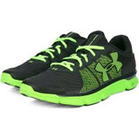 UD08 Underarmour performance footwear