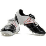 F037 Football pt shoes