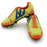 F034 Football shoe for running