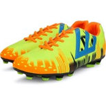 F045 Football discount shoe