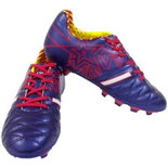 F041 Football designer sports shoes