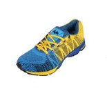 YW023 Yellow Size 8 Shoes mens running shoe
