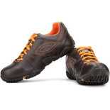 WK010 Woodland shoe for mens