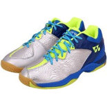 S049 Silver Size 8 Shoes cheap sports shoes