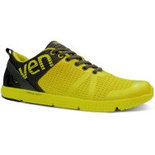 Y032 Yellow Size 8 Shoes shoe price in india