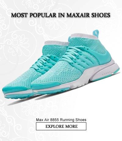Maxair  Sports Shoes