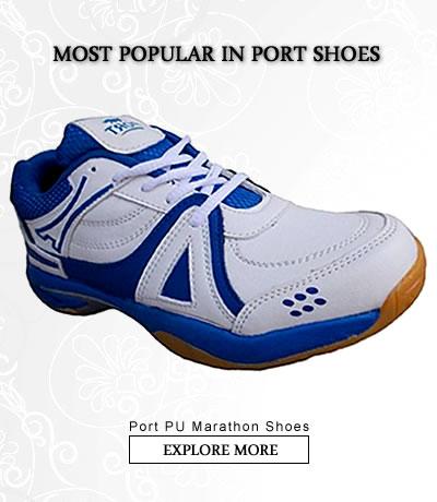 Port  Sports Shoes