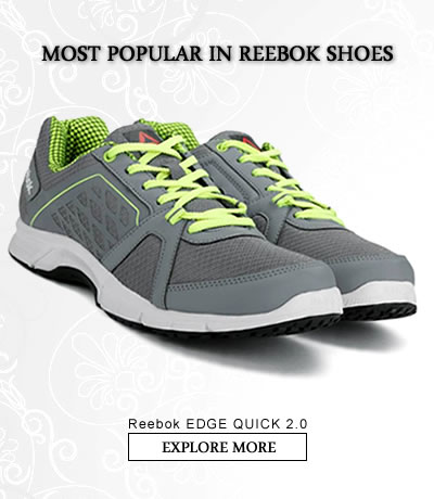 Reebok  Sports Shoes