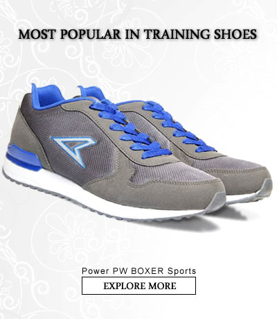 Training Sports Shoes
