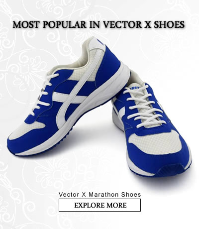 Vectorx  Sports Shoes